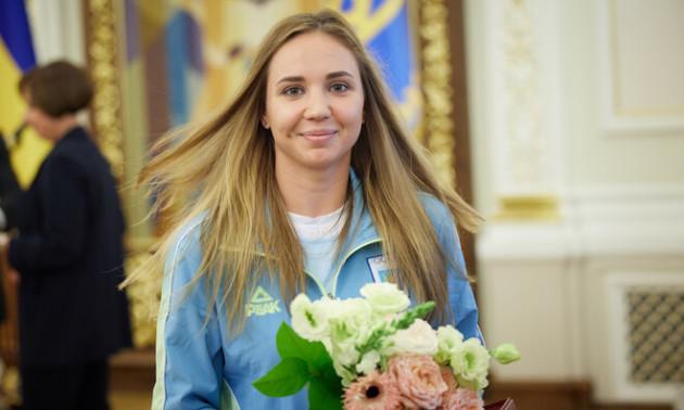 22-річна українська призерка Олімпіади-2020 завершила кар'єру