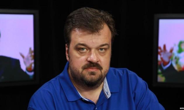Уткін Черчесову: Україна у футбол грає, а ми - ні