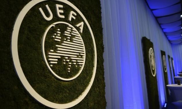 УЄФА скасувала юнацький чемпіонат Європи