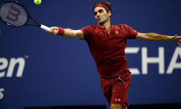 Федерер виграв 100-й титул у кар'єрі