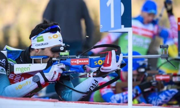 Фуркад назвав головних фаворитів чемпіонату світу з біатлону