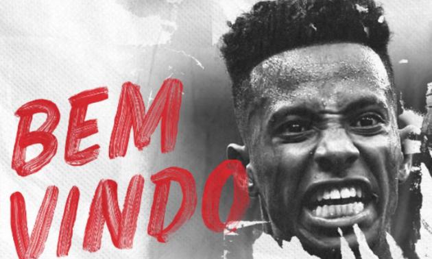 Динамо продало Че Че в Сан-Паулу