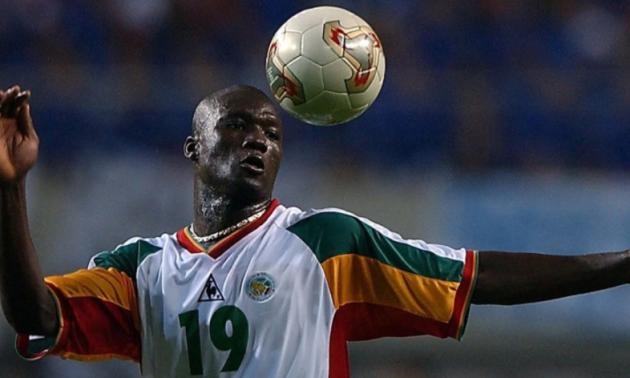 Легенда збірної Сенегалу помер у віці 42 років
