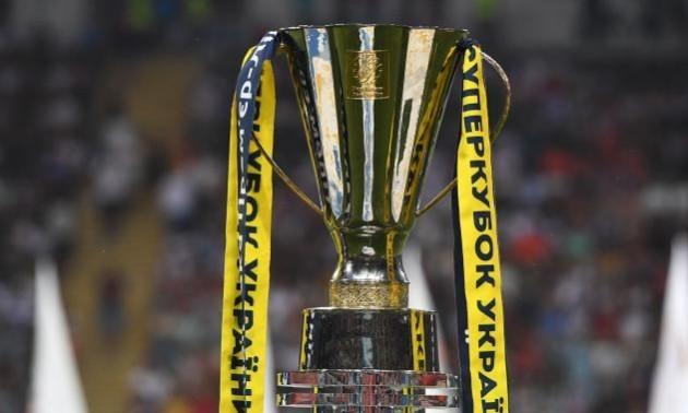 16 років тому Шовковський подарував Динамо перший Суперкубок України