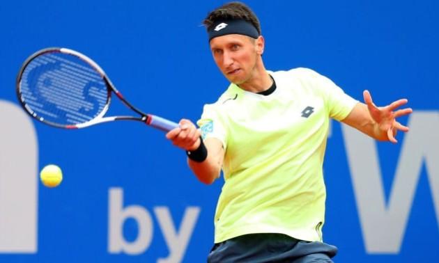 Стаховський пробився в 1/8 фіналу турніру в Кванджу