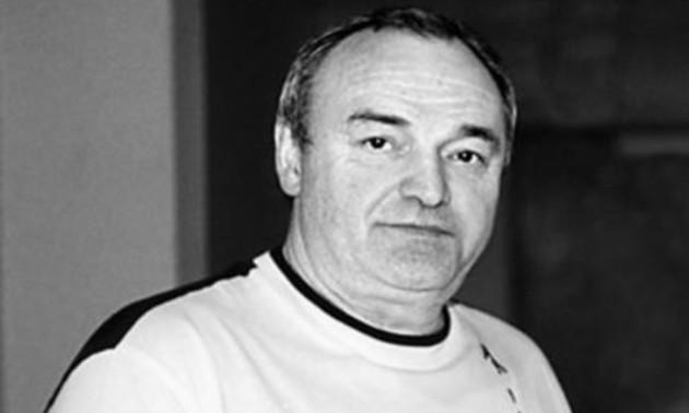 Помер легендарний український баскетболіст - Зураб Хромаєв