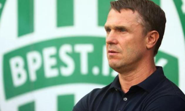 Ребров відмовляє Фенербахче заради Динамо