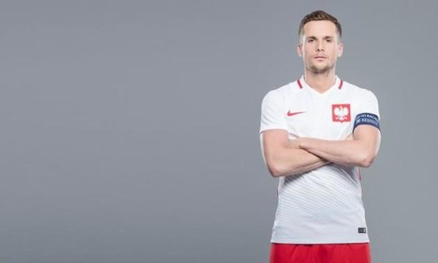 Захисника Динамо викликали в національну збірну