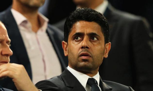 Президента ПСЖ звинуватили у підкупі екс-генсека ФІФА