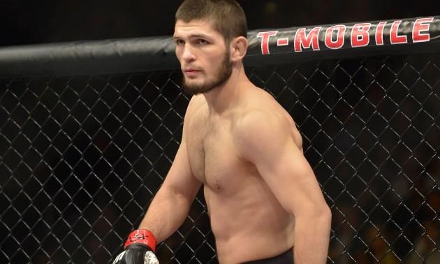 Нурмагомедов може очолити UFC 242 в Абу-Дабі
