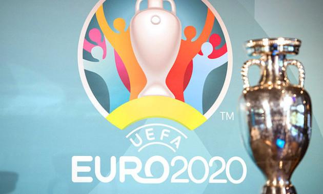Збірна України планує провести три контрольні матчі перед Євро-2020
