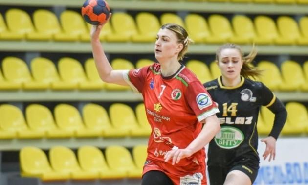 Українська спортсменка підписала контракт з російським клубом