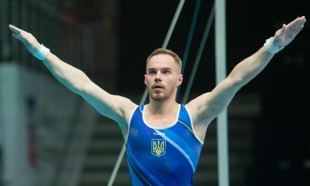 Верняєв не увійшов до заявки збірної України на чемпіонат Європи