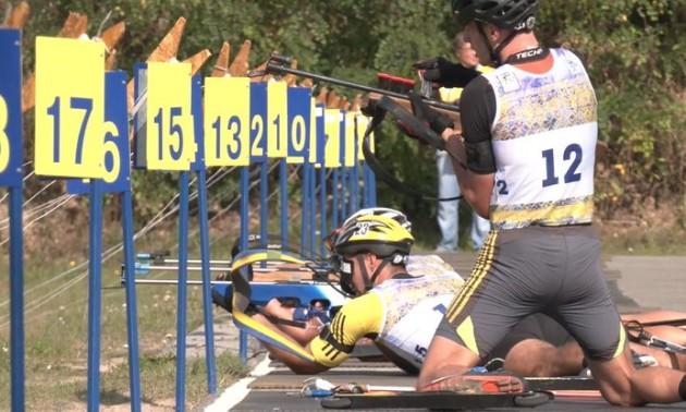На чемпіонаті України з біатлону зможуть виступити іноземні спортсмени