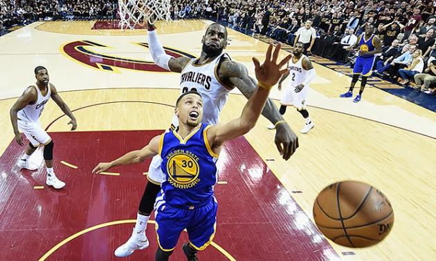 Голден Стейт почне захист титулу чемпіона НБА проти Оклахоми