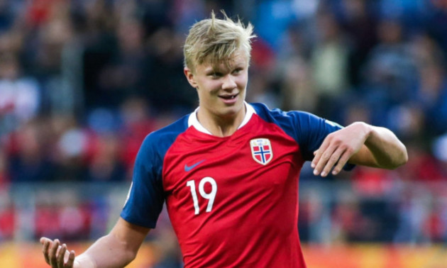 Збірна Норвегії встановила історичний рекорд на чемпіонаті світу U-20