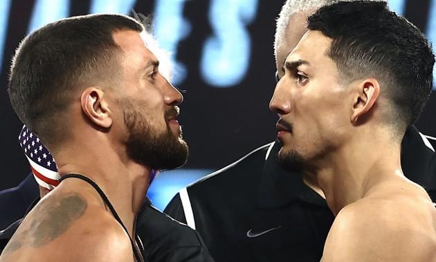 Ломаченко - Лопес: Ікона боксу приймає виклик зухвалого американця
