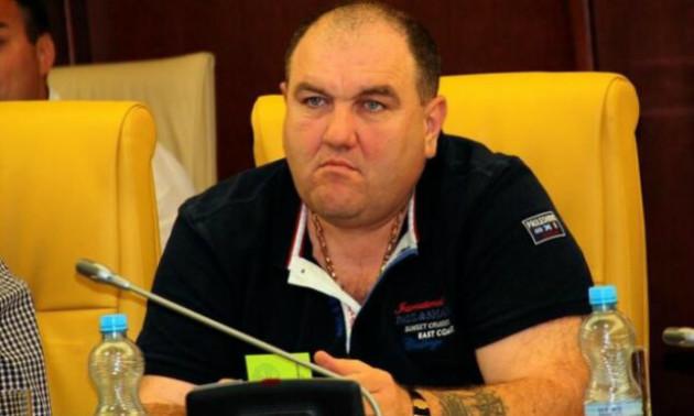 Поворознюк назвав найкращого тренера в Україні