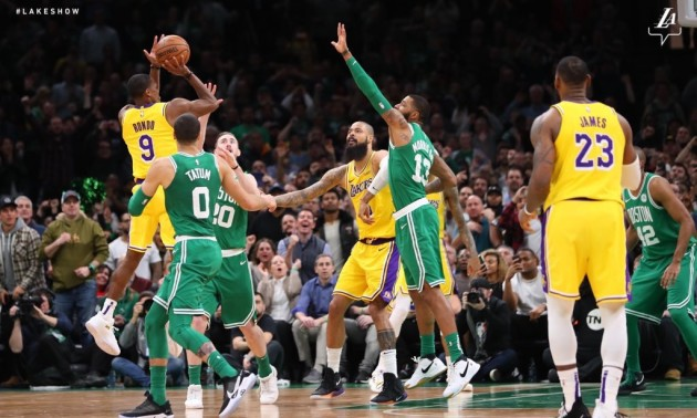Топ-10 найкрутіших моментів дня в НБА. ВІДЕО
