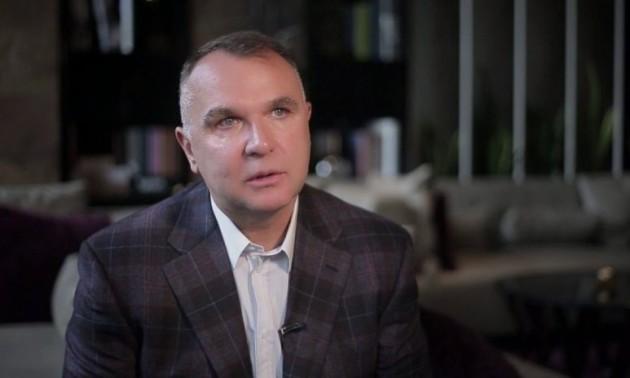 Менеджер Усика: Олександр був розчарований, коли дізнався про результати допінг-теста Спонга