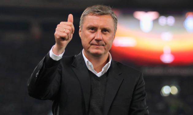 Хацкевич чи Петреску можуть очолити Динамо