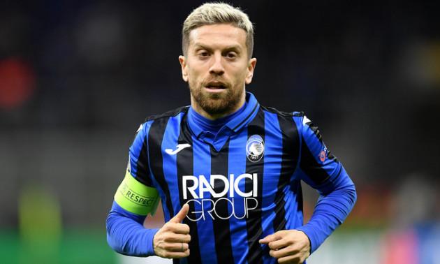 Аталанта відмовляється продавати Гомеса до італійського клубу