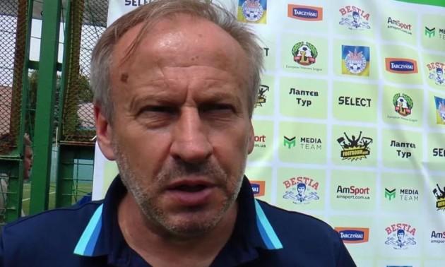 Яремчук: Команда у Шахтаря сильніша, однак Динамо дасть бій