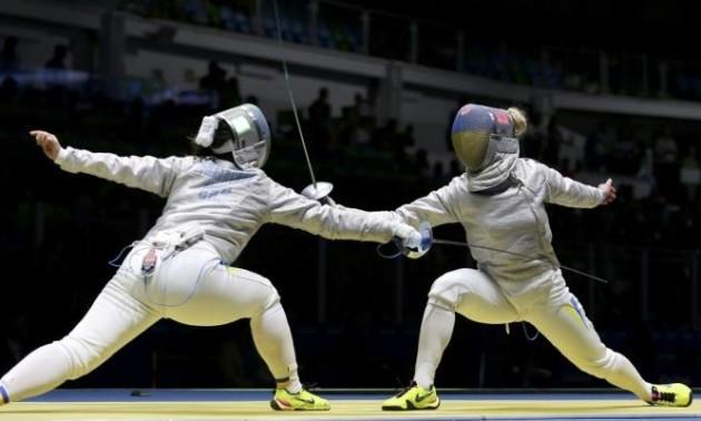 Харлан і компанія залишилися без медалі чемпіонату світу