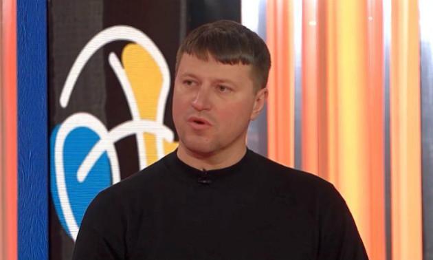 Медведенко прокоментує матч Лейкерс - Атланта