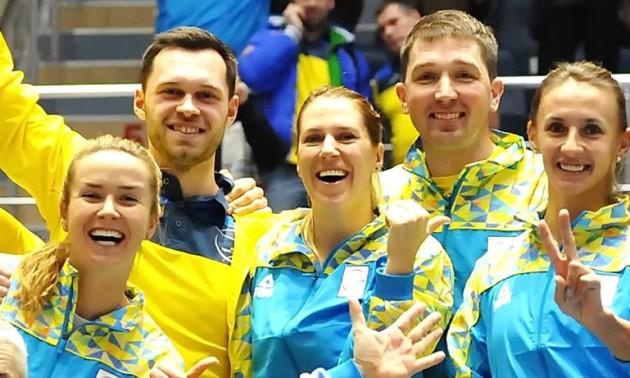 Збірна України дізналася суперників на Кубку Федерації
