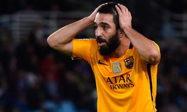 Гравець Барселони засуджений до тюремного ув'язнення за бійку у клубі