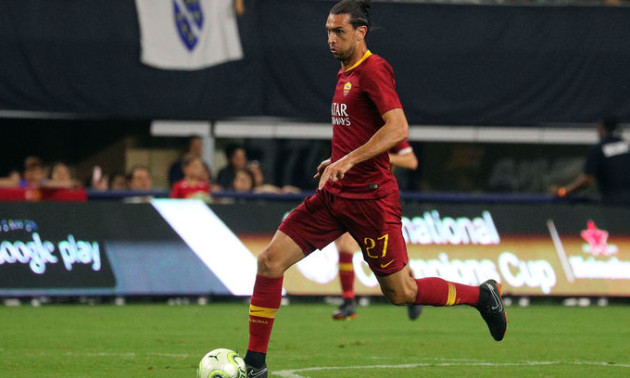 Рома хоче взимку позбутися від трьох гравців