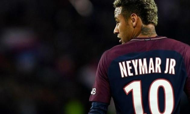 Барселона підготувала чергову пропозицію щодо трансферу Неймара