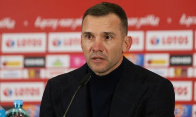 Шевченко може замінити Лемпарда у Челсі