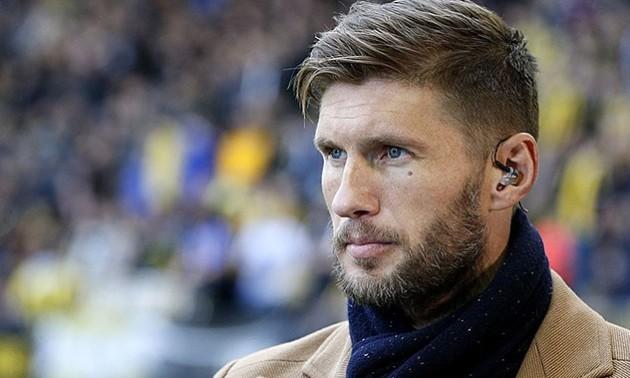 Експерт назвав найкращого гравця збірної України