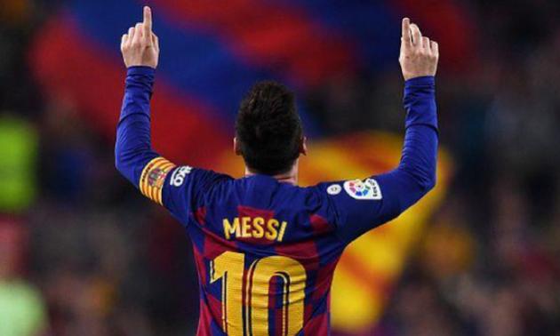 У Іспанії поновили кримінальну справу щодо Мессі