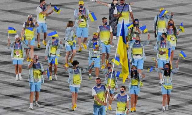 Стрімкий регрес чи збіг обставин? Скільки медалей Україна здобувала на Олімпіадах