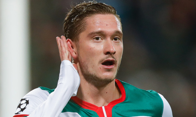 Аталанта погодила трансфер Міранчука за 14,5 млн євро