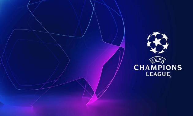 Ліга чемпіонів: формат і розклад матчів плей-оф