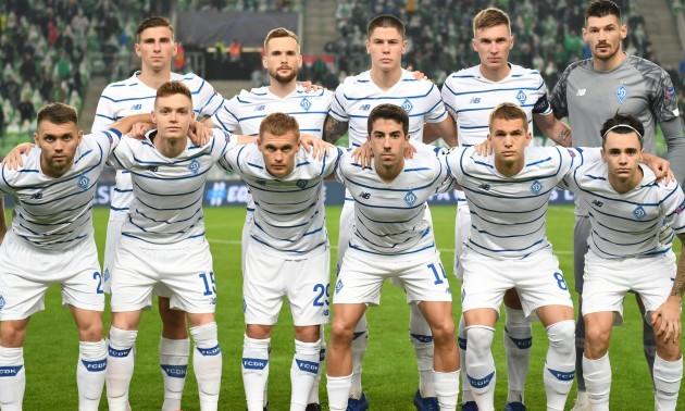 Шотландія обійшла Україну у таблиці коефіцієнтів УЄФА