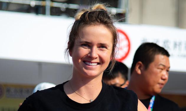 Світоліна повернулися в ТОП-8 чемпіонської гонки WTA