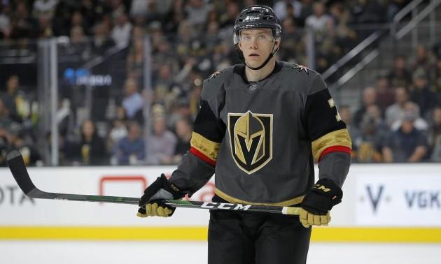 Російський нападник клубу НХЛ дискваліфікований за вживання допінгу