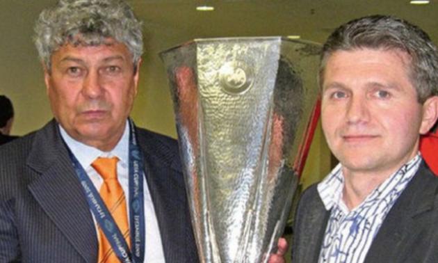 У Динамо змінився агент по трансферам
