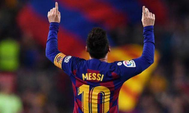Мессі планує покинути Барселону
