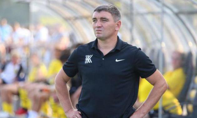 Костишин розкритикував УПЛ за можливу відміну плей-оф