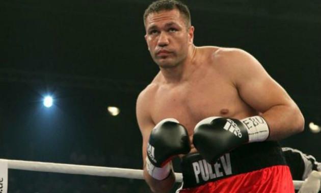 Пулєв повернеться в ринг 9 листопада