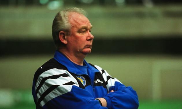 Лобановський і Маслов включені у ТОП-50 тренерів в історії футболу