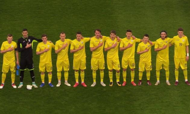 Збірна України U-19 не вийшла на Чемпіонат Європи