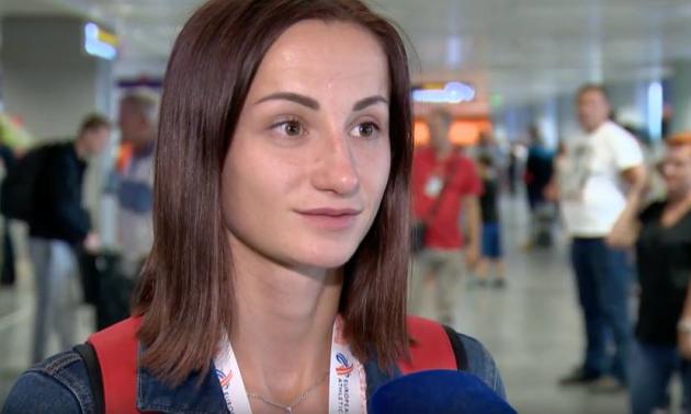 Прищепа та Ляхова пробилися в півфінал чемпіонату світу у бігу на 800 м