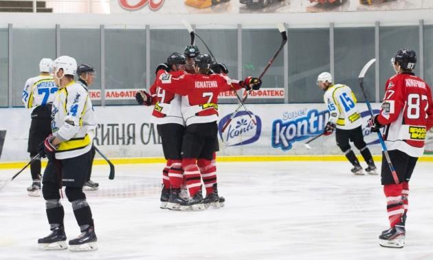 Донбас обіграв Дніпро у першому матчі Kremenchuk Open Cup-2019